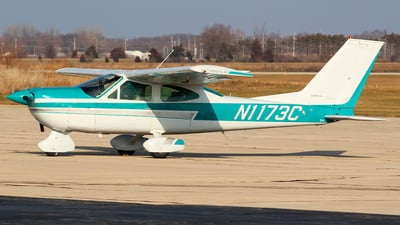 A picture of N1773C -  - [05061742] - © Gary C. Orlando