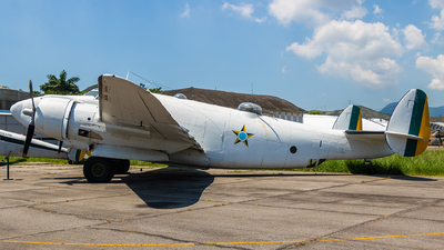 FAB2006 - Lockheed C-60A Lodestar - Brazil - Air Force