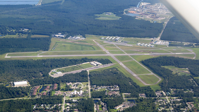28J - Airport - Airport Overview