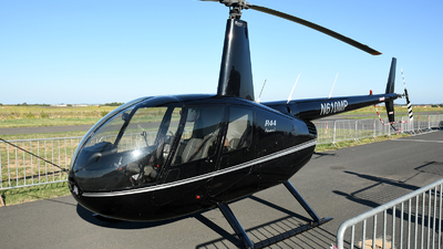 N610MP - Robinson R44 Raven - Private