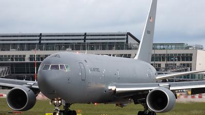 18-46043 - Boeing KC-46A Pegasus - United States - US Air Force (USAF)