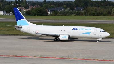 OE-IBO - Boeing 737-490(SF) - ASL Airlines