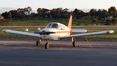 VH-RQA - Piper PA-28-140 Cherokee - Private