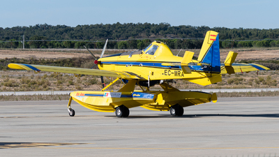 EC-MRA - Air Tractor AT-802F Fire Boss - Avialsa