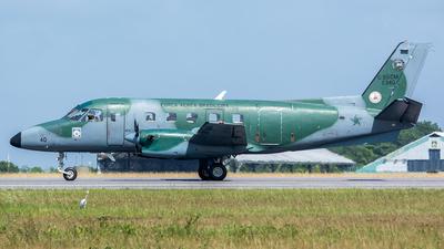 A picture of FAB2340 - Embraer C95CM Bandeirante -  - © Leonardo Carvalho