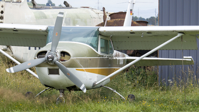 F-HBIJ - Cessna 182M Skylane - Private