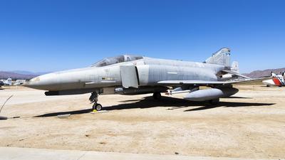 68-0382 - McDonnell Douglas F-4E Phantom II - United States - US Air Force (USAF)