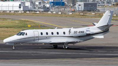 SE-RMR - Cessna 560XL Citation XLS - Svenskt Industriflyg