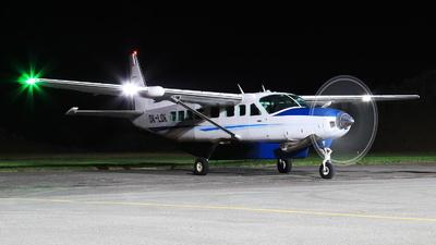 OK-LOK - Cessna 208B Grand Caravan EX - Delta System-Air