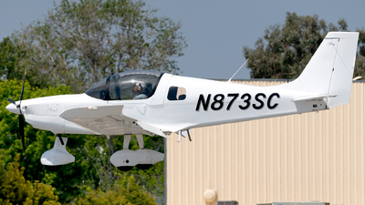 N873SC - Airplane Factory Sling 2 LSA - Private