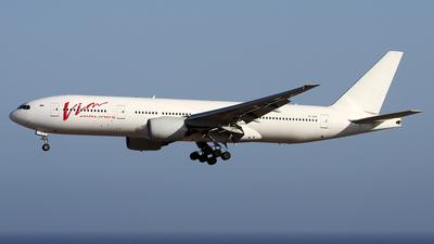 VP-BDR - Boeing 777-212(ER) - Vim Airlines