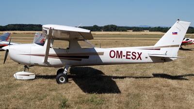 A picture of OMESX - Cessna 150M - [15076281] - © Václav Kudela