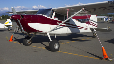 N727Z - Cessna 170B - Private