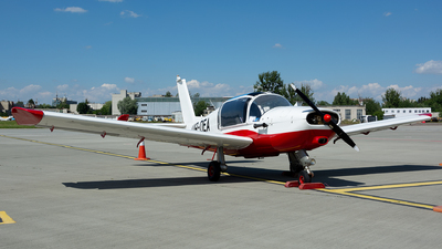 UR-DEA - Socata MS-880B Rallye 100T - Private