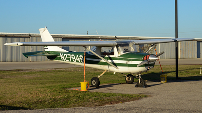 N2784S - Cessna 150G - Private
