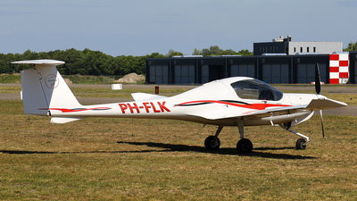 PH-FLK - Diamond DA-20-A1 Katana - Diamond Flyers