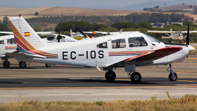 EC-IOS - Piper PA-28-161 Warrior II - Flight Training Europe