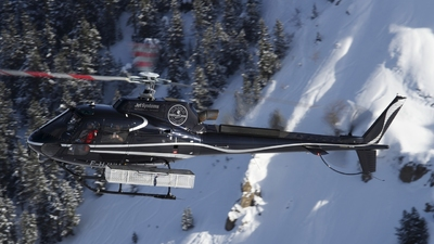F-HJNM - Airbus Helicopters H125 - Jet Systems Hélicoptères Service