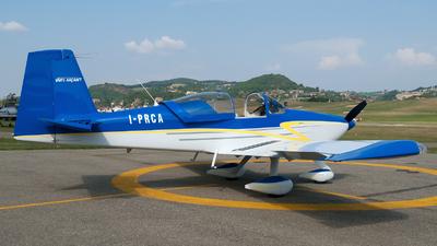 I-PRCA - Vans RV-9A - Private