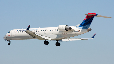 N755EV - Bombardier CRJ-701ER - Delta Connection (Atlantic Southeast Airlines)