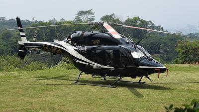 PK-WSW - Bell 429 Global Ranger - Whitesky Aviation