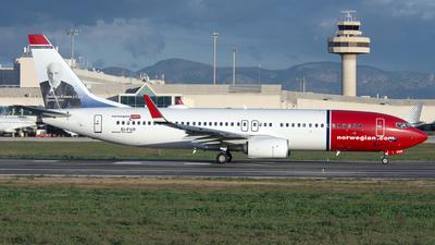 EI-FVP - Boeing 737-8JP [42086] - Flightradar24
