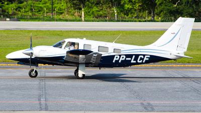 PP-LCF - Piper PA-34-220T Seneca V - Private