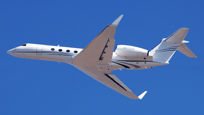N61318 - Gulfstream G-V - Private