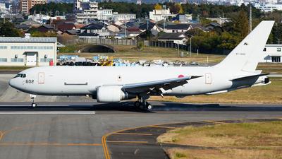87-3602 - Boeing KC-767J - Japan - Air Self Defence Force (JASDF)