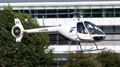 I-CABB - Guimbal Cabri G2 - Eurotech