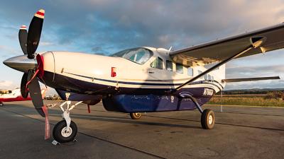 N766GA - Cessna 208B Grand Caravan EX - Private