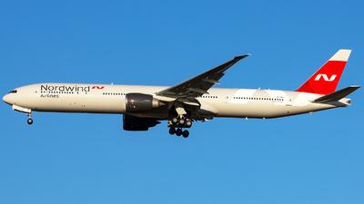 HL7784 - Boeing 777-3B5ER - Nordwind Airlines