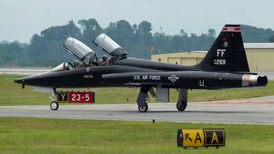 64-13269 - Northrop T-38A Talon - United States - US Air Force (USAF)