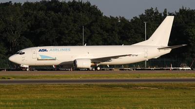 OE-IWP - Boeing 737-42J(SF) - ASL Airlines