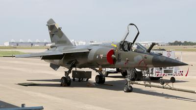 A picture of N618AX - Dassault Mirage F1CT - [229] - © Lima Delta Sierra