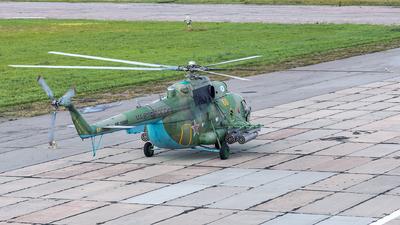 RF-19066 - Mil Mi-8AMT Hip - Russia - Navy