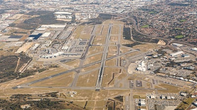 YPPH - Airport - Airport Overview