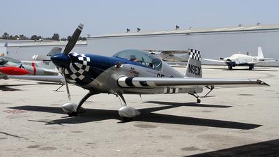 N9EX - Extra 300L - Air Combat USA