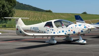 A picture of FPOOL - Dyn Aero MCR4S - [36] - © Monica De Guidi