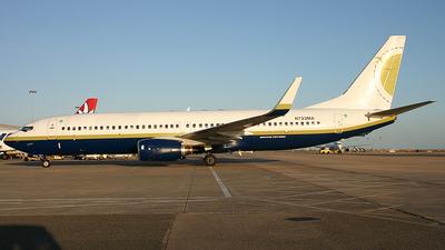 N733MA - Boeing 737-81Q - Transavia Airlines (Miami Air International)