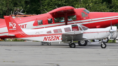 N122KT - Piper PA-32-300 Cherokee Six - K2 Aviation