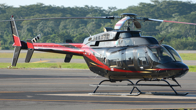 XC-LLO - Bell 407 - Mexico - Chiapas State Government