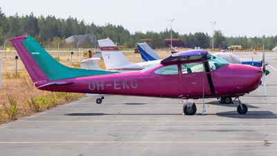 A picture of OHEKO - Cessna 182P Skylane - [18263948] - © Maik Voigt