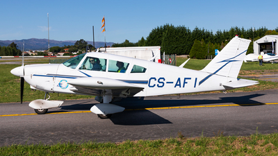 CS-AFI - Piper PA-28-180 Cherokee D - Private
