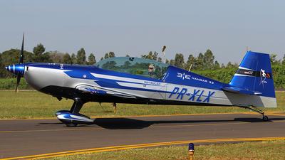 PR-XLX - Extra 330LX - Sierra Bravo Aviation Escola de Aviação