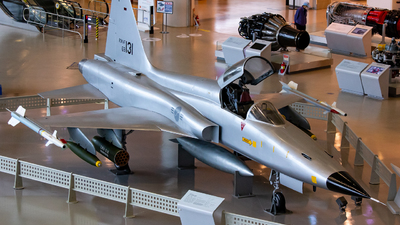 69-131 - Northrop F-5A Freedom Fighter - South Korea - Air Force