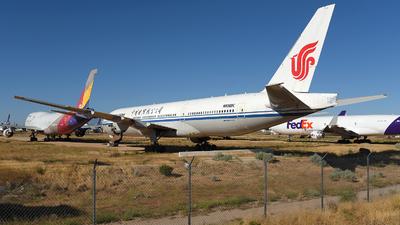 N938BC - Boeing 777-2J6 - Boeing Company