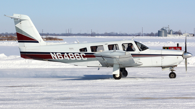 N6486C - Piper PA-32R-300 Lance - Private