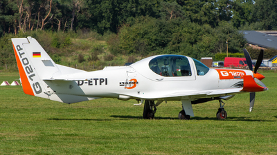 D-ETPI - Grob G120TP - Private