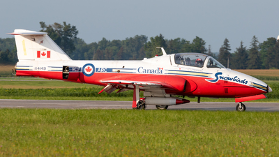 114149 - Canadair CT-114 Tutor - Canada - Royal Canadian Air Force (RCAF)
